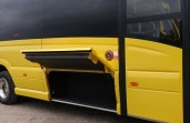 Parts for buses