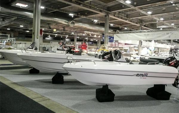 Armplast The Norwegian International Boat Show 2016